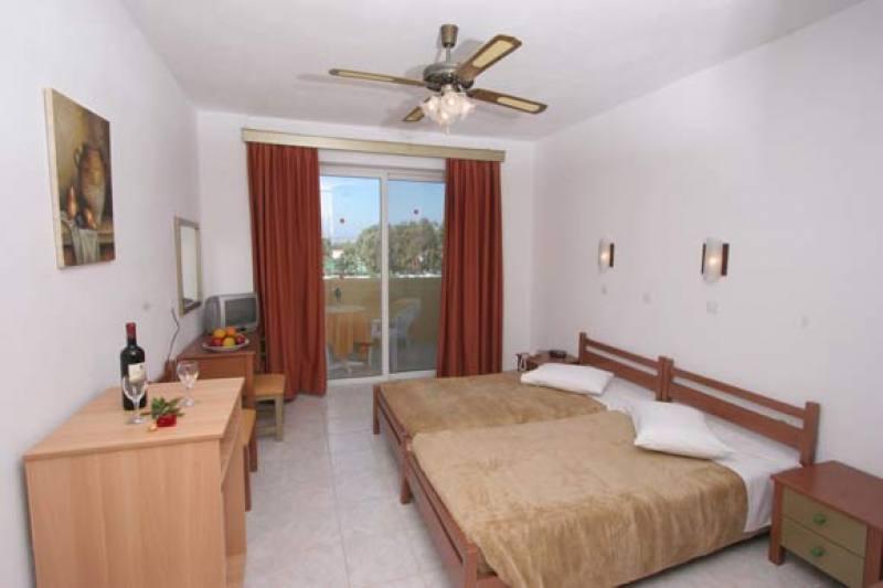 Hotel Pyli Bay - Marmari - Kos